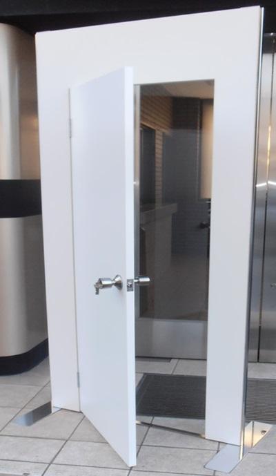 EZパネルのドア付きパネルが仲間入り