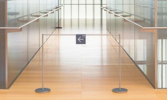 空間展示用結界
